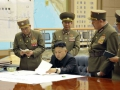 Kim Jong-un announces plans to expand North Korea's nuclear weapons despite international warnings.