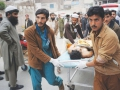 Sectarian Violence: At least 26 people were killed and 56 injured when a suicide bomber detonated explosives outside a Shia mosque in Pat Bazaar area of Hangu district on the 1st of February when people were leaving after offering Friday prayers.