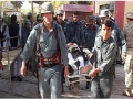 Taliban terrors: At least 10 people were killed and 20 others injured in a suicide attack on a busy market in the north-eastern city of Kunduz on January 25. The province's police chief said the head of counter-terrorism and the chief of traffic police were among the dead.