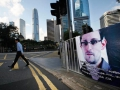 NSA's secret surveillance is revealed by former NSA employee Edward Snowden in the Britain's Guardian. The use of PRISM to spy on US citizens and beyond has disturbed US' relations with many of its closest allies in the EU. Currently Snowden is on political asylum in Russia.