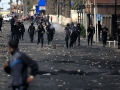 Hurriyah Redux: Five people - including two policemen – were killed when protesters and security forces clashed in the Egyptian city of Port Said.