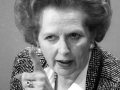 The Iron Lady dies: Margaret Thatcher, former British Prime minister, laid to rest at 87.