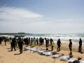 Lampedusa boat tragedy: 339 Eritrean and Somali migrants were killed while others survived en-route Italy.