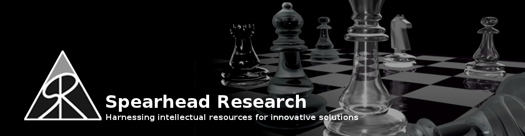 Spearhead Research – Pakistan