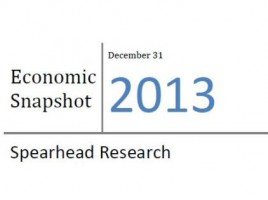 Pakistan's economic snapshot, December 2013 - January 2014