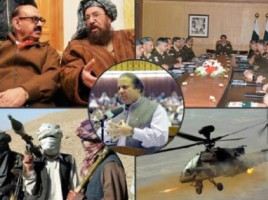 Protecting Pakistan From Within: Will Peace Negotiations Succeed
