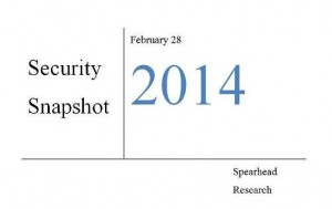 Pakistan's security snapshot, February - March 2014