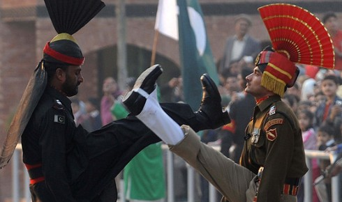 India-Pakistan Relations