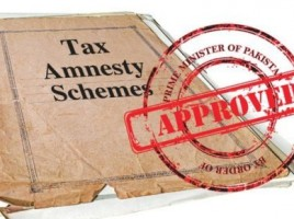 Tax Amnesty Schemes