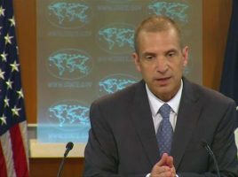 India, Pakistan should work on strengthening ties on security front: US