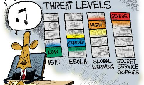 Threat Levels