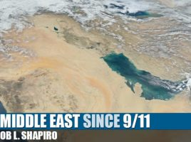 The Middle East Since 9/11