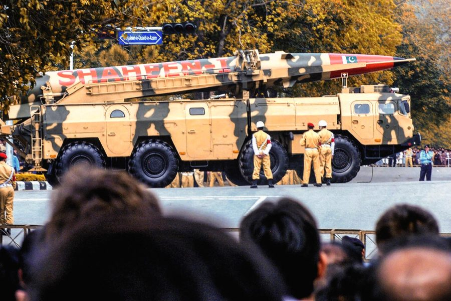 How to reduce South Asia's nuclear dangers