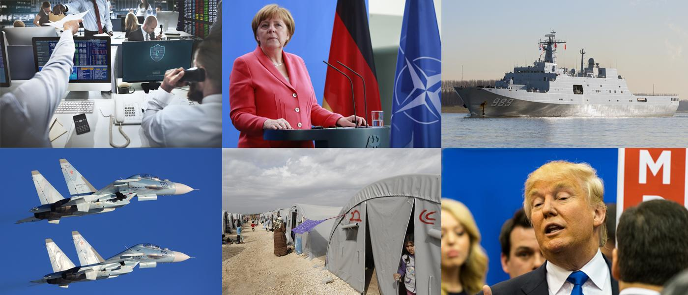 What to Watch in 2017: GMF Experts Name the Issues That Will Define the Year