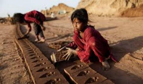 child labor economics A case against child labor prohibitions the answer for how to cure child labor lies in the process of economic growth—a process in which sweatshops play an.