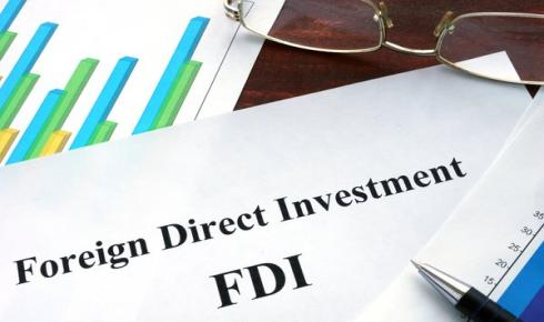 foreign direct investments in romania Empirical data suggest that foreign direct investment tend to flow in countries with strong corporate governance this work explores means to attract fdi from a.