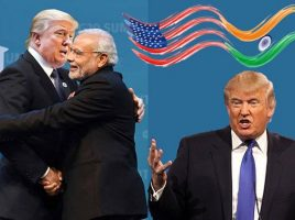 Role of USA-Israel-India in fomenting Islamic radicalism