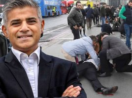 Responding to Religiously-Inspired Terror: Mayor Saddiq Khan on the London Attacks