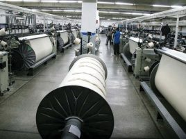 Loans to textile industry soar despite falling exports