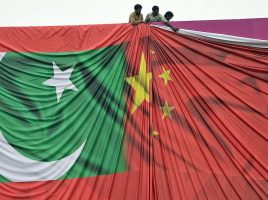 CPEC – Geostrategic Connotations
