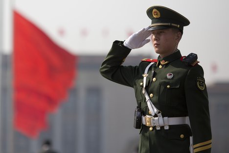 China's defence spending: settling in for slow growth?