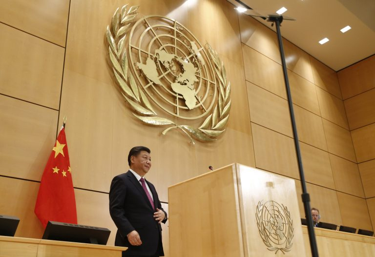 China's National Security Challenges