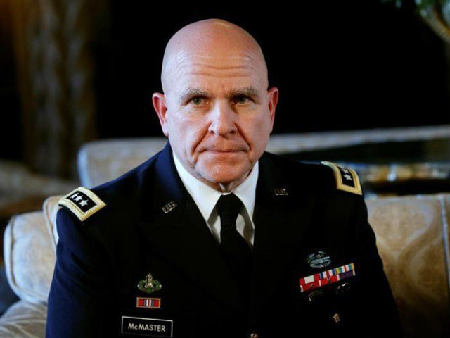 McMaster's visit: what to do with Pakistan?