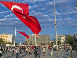Presidential Referendum: A Pivotal Moment in Turkey's Prolonged Election Cycle