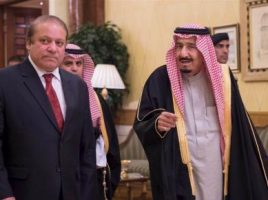 Pakistan-Saudi Relations