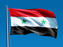 Around the Halls: What Brookings experts are saying about the U.S. airstrikes on Syria