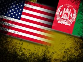 Regime Collapse and a US Withdrawal from Afghanistan