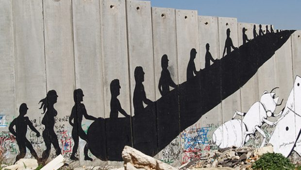Greater Israel and the Prospects for Peace in the Middle East