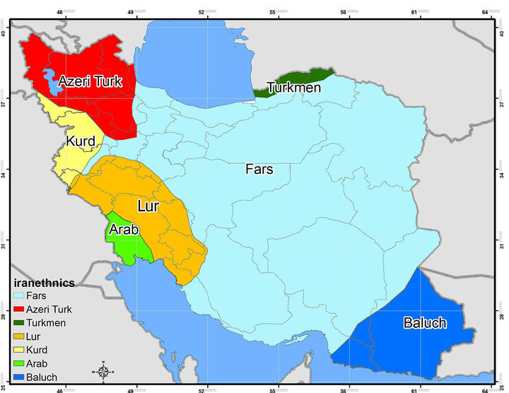 Pakistan Caught In The Middle As China's OBOR Becomes Saudi-Iranian-Indian Battleground