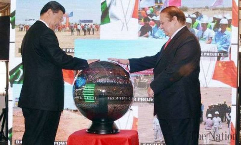 Pakistan and the CPEC: Choosing Between Riyadh and Beijing