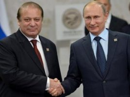 Pakistan-Russia Relations