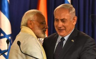 Why Modi's Israel visit really matters