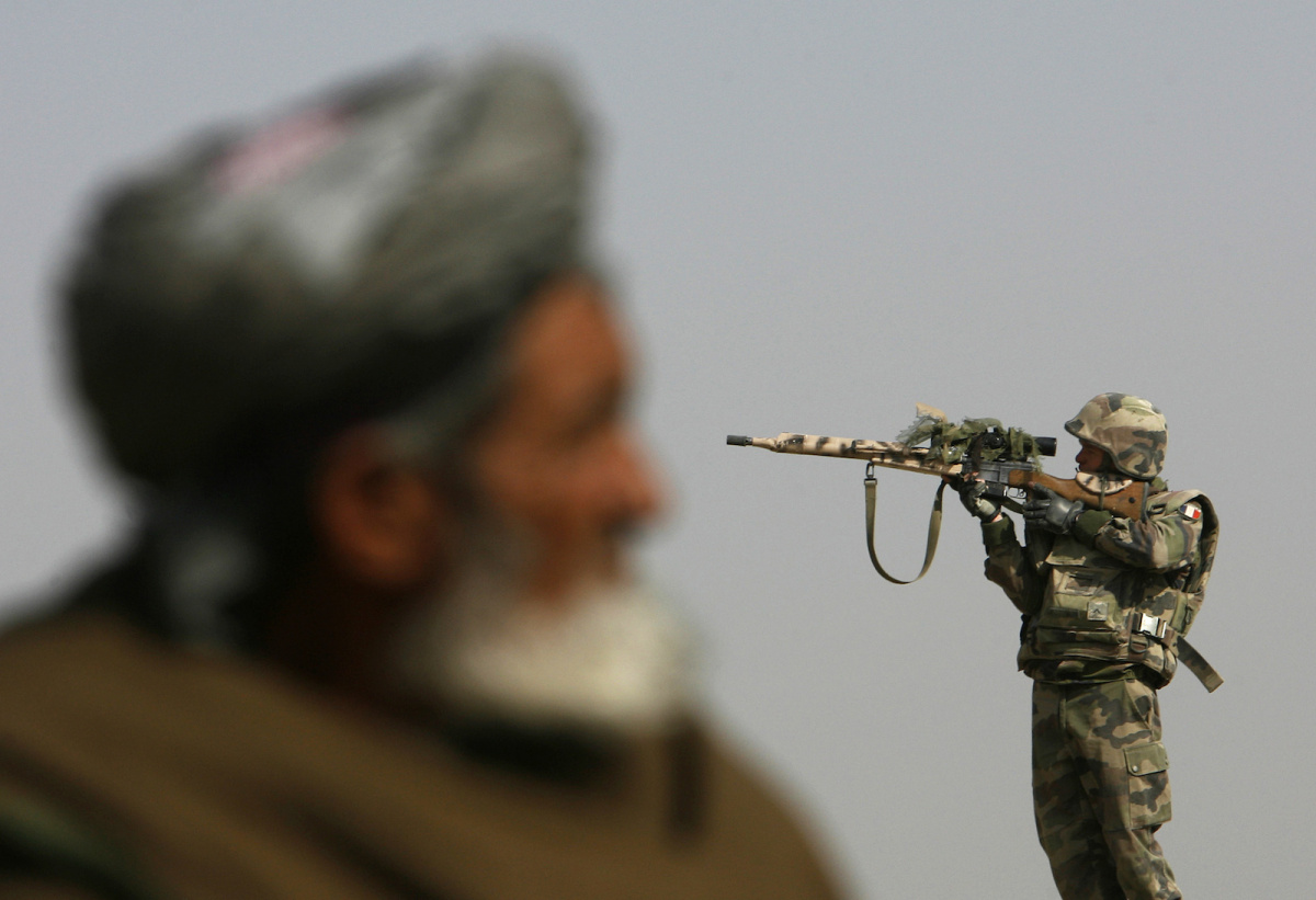 The Afghan War Is Not Lost