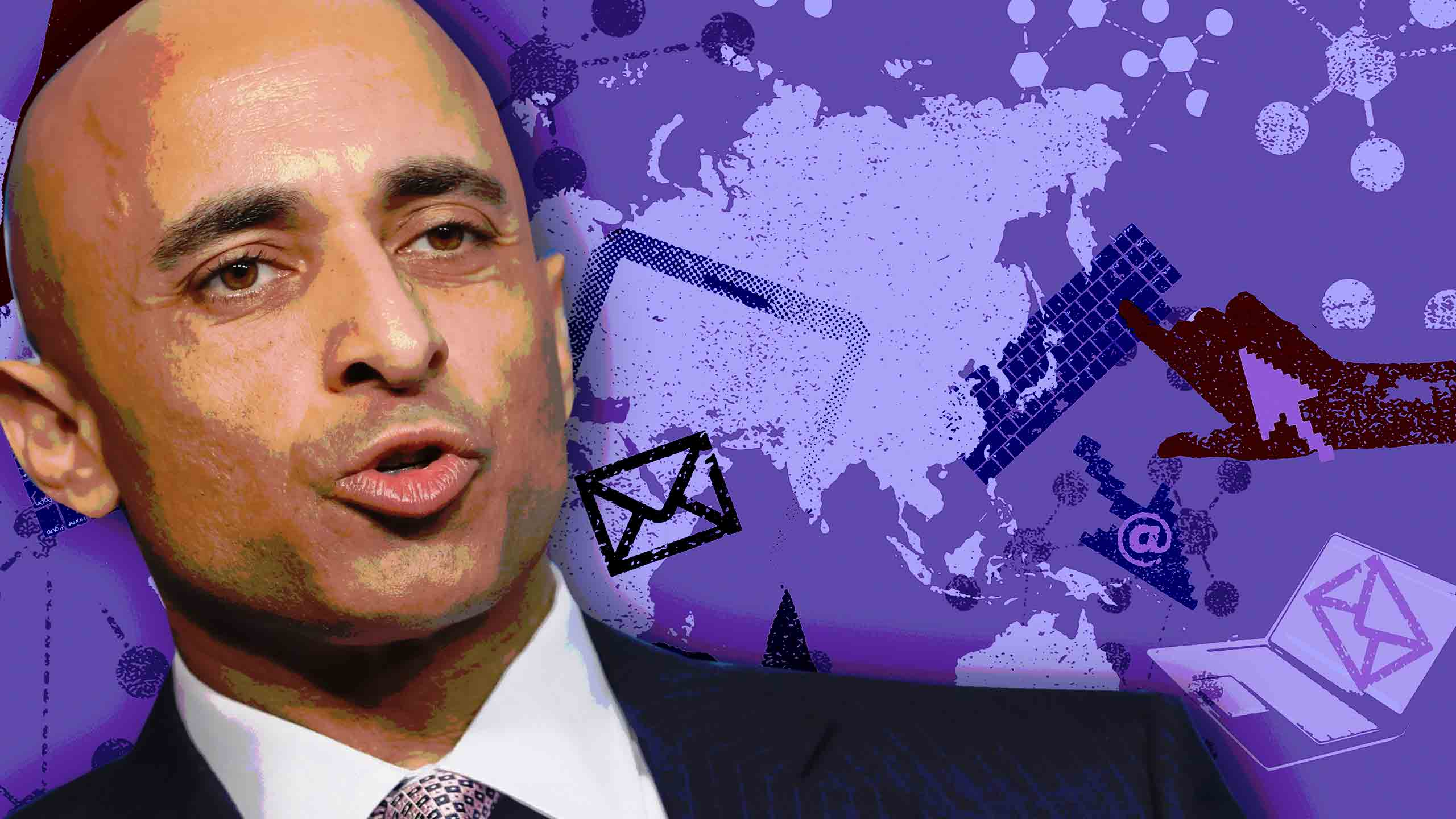 Food for thought: UAE ambassador's hacked mails feed crucial policy debates