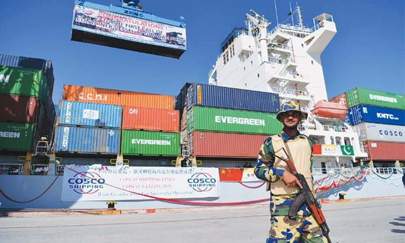 Chinese 'rigidity' rattles Pakistani businesses