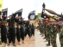 From Al-Qaida to ISIS, A Blind War on Terrorism Will Mean Endless War
