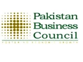 Pakistan Business Council Logo