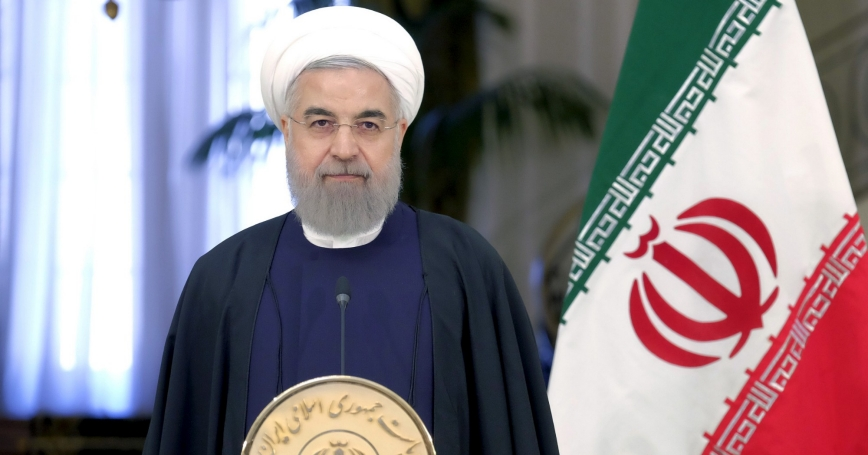 Iran's Nuclear Deal in the Context of Eurasia's Future