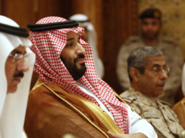 Saudi Arabia stuck with self-inflicted wounds in battle with Iran