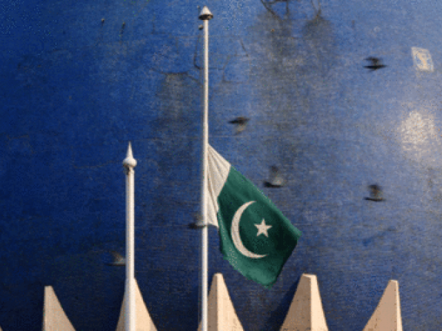 Pakistan's path to sanity