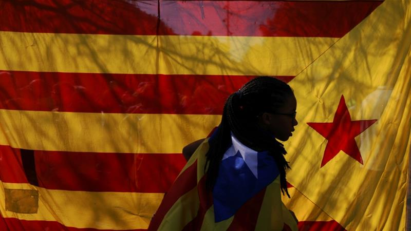 Catalonia independence referendum: All you need to know