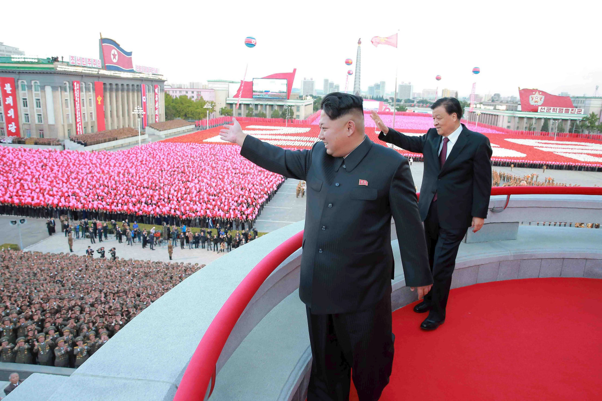 If America Topples North Korea and Iran, What Happens Next?