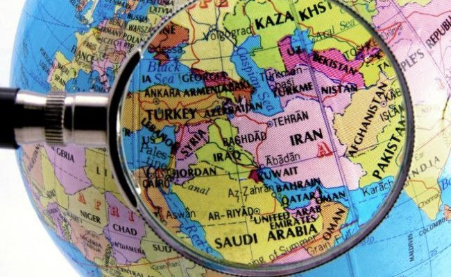 Transition in the Middle East: Transition to what?
