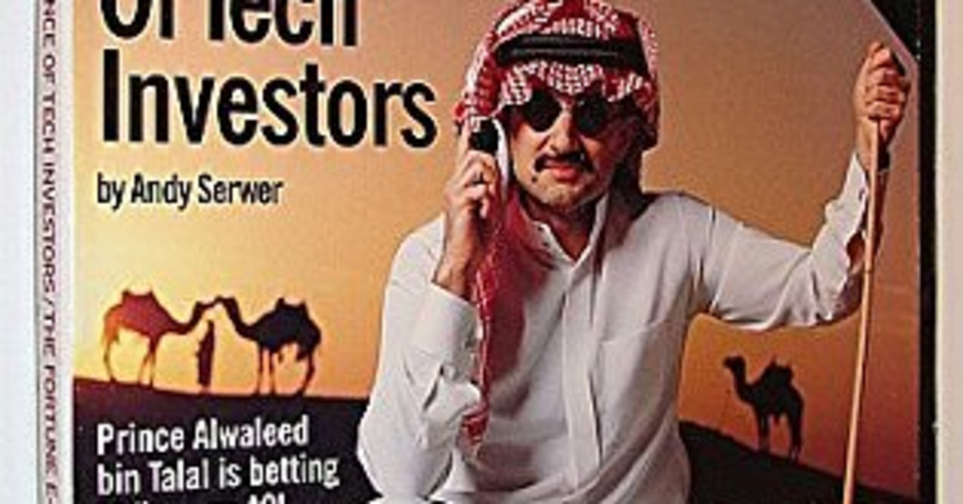 Challenging the Saudi Crown Prince: Alwaleed bin Talal toughs it out