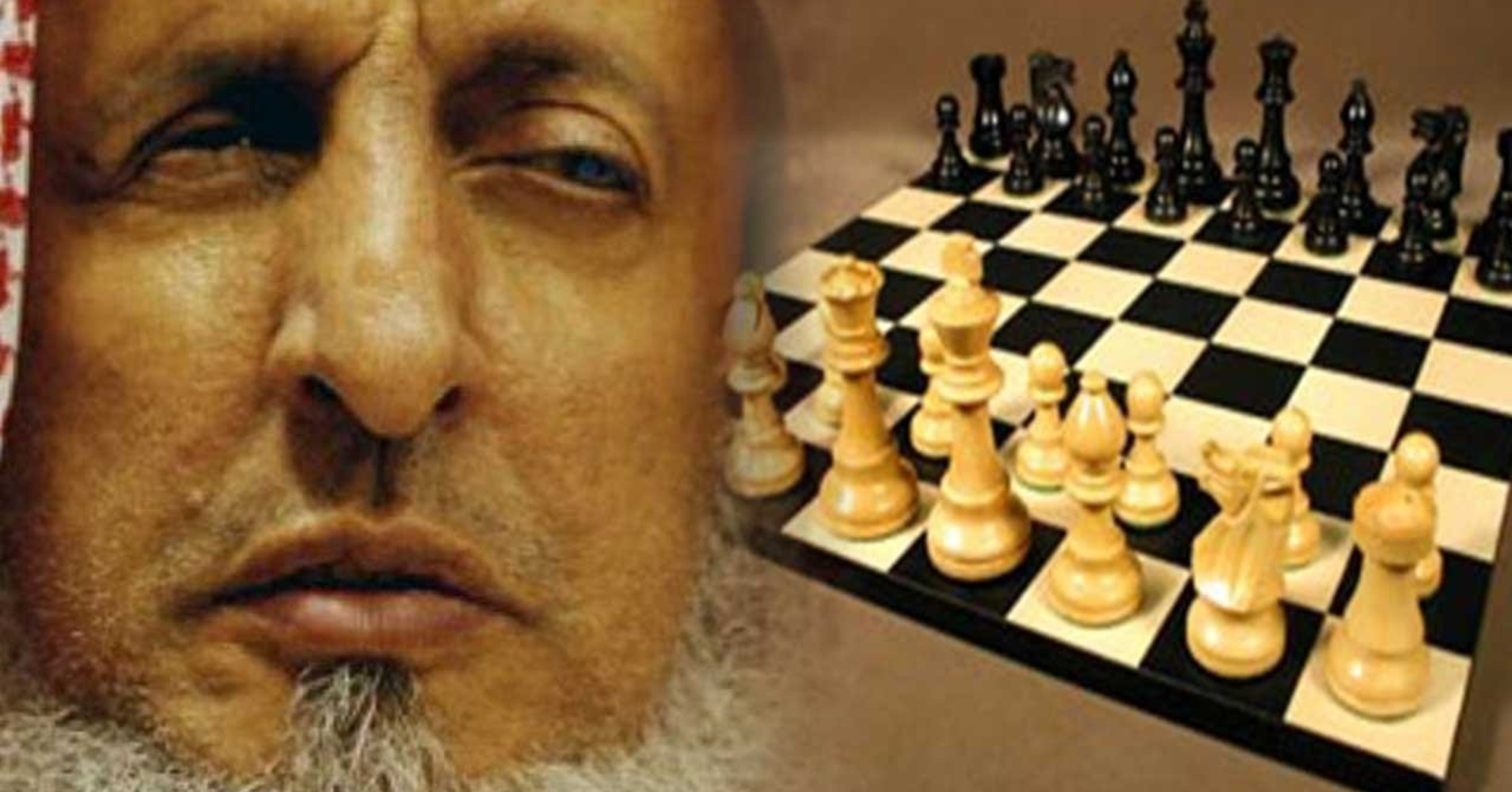 Chess Tournament puts Sports Governance and Saudi Change under the Microscope