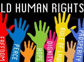 Human Rights Day & our responsibilities